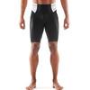 Skins TRI400 triathlon kleding Heren wit/zwart